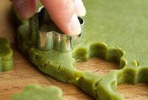 greentea cookie