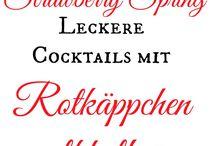 Cocktails 'ohne'