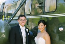 Sunga and Doan Wedding