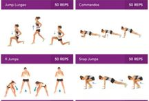 Fitness and Healty