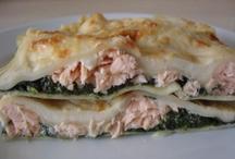 receitas de salmão