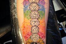 Wishing tattoos