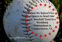 Fundraisers for Coaches Sports Teams