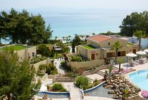 Aegean Melathron / Hotel views ocean view