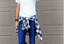 Outfits I / Frauen
