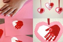 Valentine ideas / Valentine Stuff... / by Lori Herring