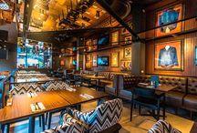 Hard Rock Cafe / An American Classic