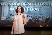D participatory democracy