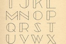 Graphics: Fonts & Lettering