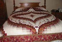 Bargello quilts patterns