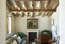 壁/天井/床/階段 等のアイデア