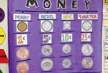 ~Classroom Math: Money