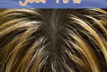 Hair / by Dee Watson