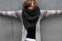 Knitting & crocheting