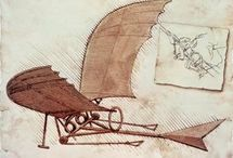 Renesance- Leonardo da Vinci