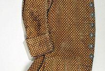 C18th Menswear (1740-1760) / by Nadine Baylis