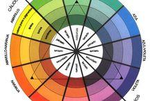 guia colores