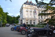 ACTIVITIES CORNER / by Trianon Palace Versailles, A Waldorf Astoria Hotel