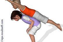 Akrobatia/ gym