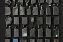 talleres mecánicos Russafa / búsqueda de referentes para la intervención en los talleres con materiales reciclados