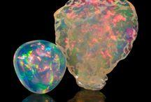 Gems / Beautiful gemstones