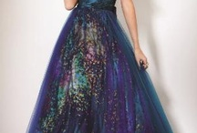 Gorgeous Dresses  / by Felesha Daniels-Shamber