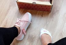 SHOES MODERN
