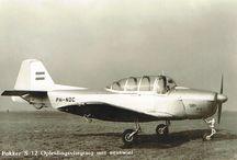 Fokker S-12