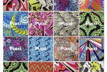 patterns 3 / by michelle.cousineau