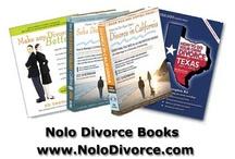 Divorce Books