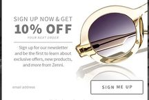 Zenni Optical Promo Code & Coupons / Get latest Zenni Optical Promo Code & Coupons. 10+ up-to-date Zenni Optical promo codes for top savings on eyeglasses, frames and lenses for all the family, plus get cheap USA & International shipping!