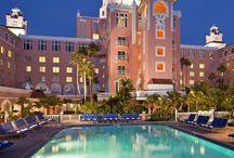 Travel:  Palm Beach