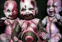 Dead, Sick & Horror Pictures / just some sick stuff