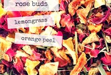 Popular Tea Blends / Try out some of our most popular tea blends, designed by you!
