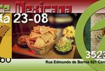#Food&Events