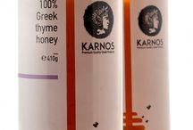 Verpackung Von Honig