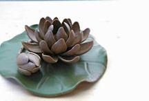 Lotus inspirations