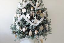 INTERIOR | christmas tree