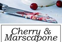 Marscapone recipes