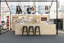 Coffee exhibition / Stand