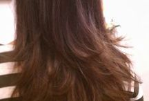 Hair / by Kelly Hanson