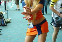 Dragon Ball / Anime, Manga, cosplay
