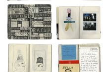 beautiful sketchbooks
