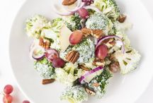 Foodie Salades