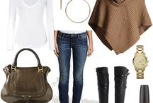 Fashion / by Michelle Minor
