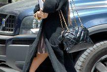 MK & A Olsen Style / by Liza Day Penney