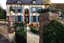 French Country Design Inspiration / by Nicole Massini