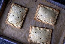 Breakfast -  pop tart recipes