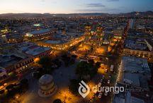 Templos de Durango / Edificios, monumentos y lugares Históricos