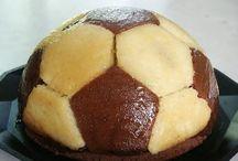 anniversaire theme football